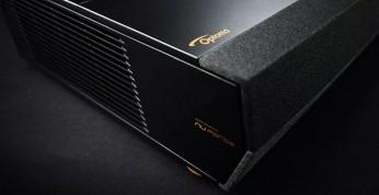 Optoma P1 - premiera laserowego projektora z wbudowanym soundbarem