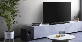 Panasonic SC-HTB600 - wydajny soundbar do budowy kina domowego