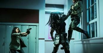 Predator - finalny zwiastun brutalnego filmu