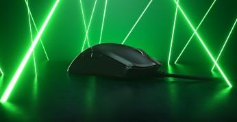 Razer Viper - mysz dla graczy z optycznymi przełączniki