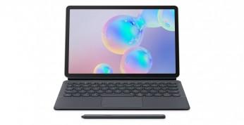 Samsung Galaxy Tab S6 - zapowiedź wydajnego tabletu internetowego