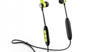 Sennheiser CX SPORT - słuchawki dla sportowców z górnej półki