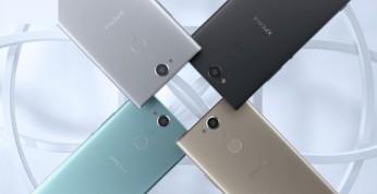 Sony Xperia XA2 Plus - nieoczekiwana prezentacja interesującego...