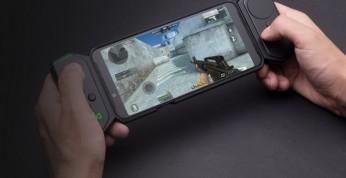 Xiaomi Black Shark Helo - prezentacja smartfona dla graczy z 10 GB...