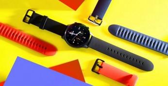 Xiaomi Watch Color - nowoczesny zegarek fitness