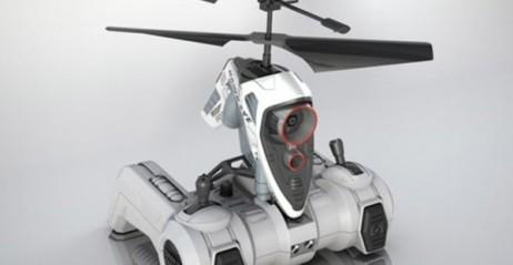 Hawk Eye chopper RC