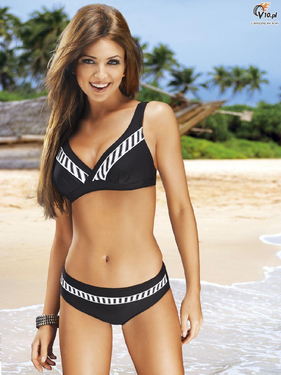 Monika Pietrasinska W Bikini Rivage 01