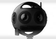 Kamery VR