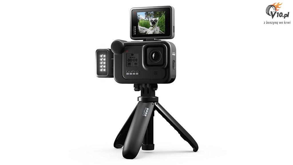 GoPro Hero 8