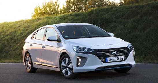 Hyundai i Kia