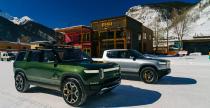 Ford i Rivian nawiązują współpracę