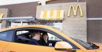 Ford i McDonald's