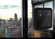 Sony Eclipse - odtwarzacz na energię słoneczną