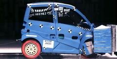 T.27 - auto elektryczne by Gordon Murray