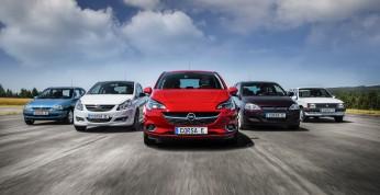 Opel zapowiada zelektryfikowane modele