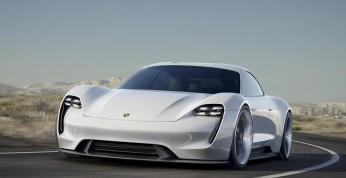 Porsche Taycan zadebiutuje we wrześniu