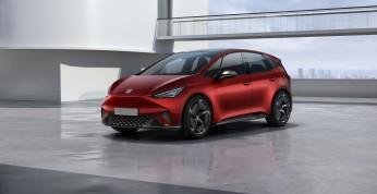 Seat planuje sześć zelektryfikowanych aut na przyszły rok