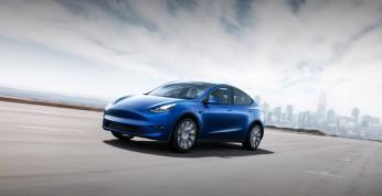 Tesla Model Y oficjalnie. Powstaną cztery wersje crossovera