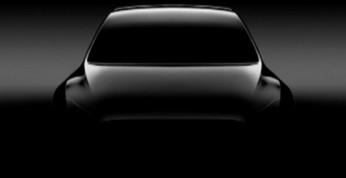 Tesla Model Y zadebiutuje w tym miesiącu