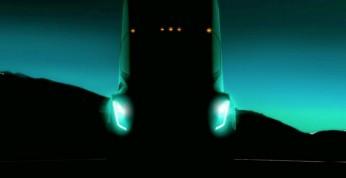 Tesla zaprasza na premierę swojej ciężarówki