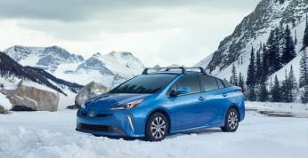 Toyota Prius kolejnej generacji przejdzie poważne zmiany