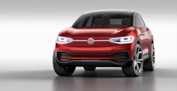 Volkswagen przenaczył sporą sumę na rozwój aut elektrycznych w...