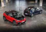 BMW i3S oraz i3