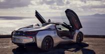 BMW i8 - następna generacja będzie w pełni elektryczna?