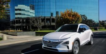 Hyundai planuje spore inwestycje w ogniwa wodorowe