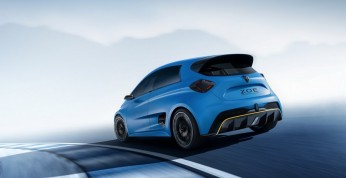 Renault Clio RS może wkrótce zniknąć. Następcą będzie Zoe