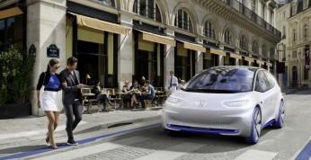 Zamówienia na VW I.D. Hatchback ruszą 8 maja