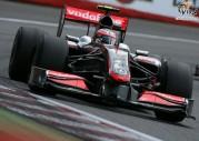 GP Belgii - Spa - wyścig