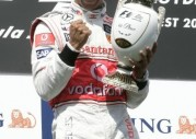 GP Węgier - Hungaroring - Wyścig
