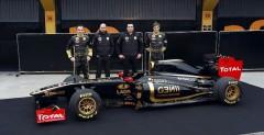 Lotus Renault R31
