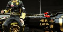 Robert Kubica - Lotus Renault