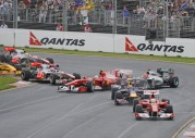 GP Australii 2010