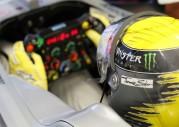 Nico Rosberg - GP Belgii