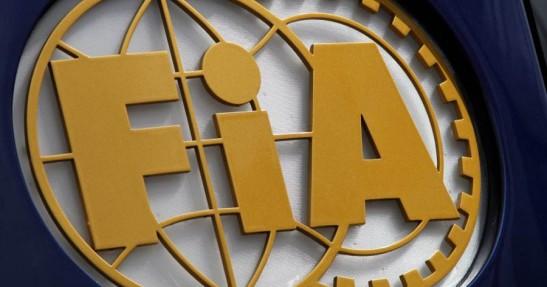 FIA zmodyfikowała zasady cofania kierowców F1 na starcie wyścigu