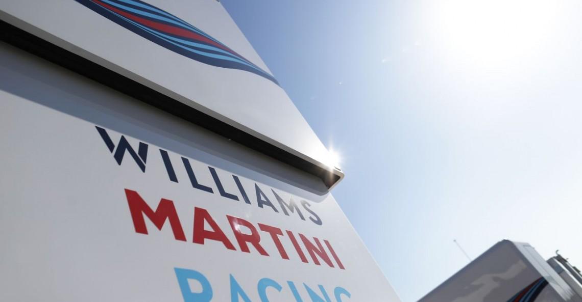 Nowy bolid Williamsa bardzo agresywny