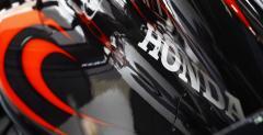 Honda ma skopiować koncepcję silnika Mercedesa