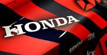 Mercedes: Silnik Hondy ma ogromną moc