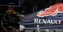 Renault nie da si� �atwo przeprosi� Red Bullowi