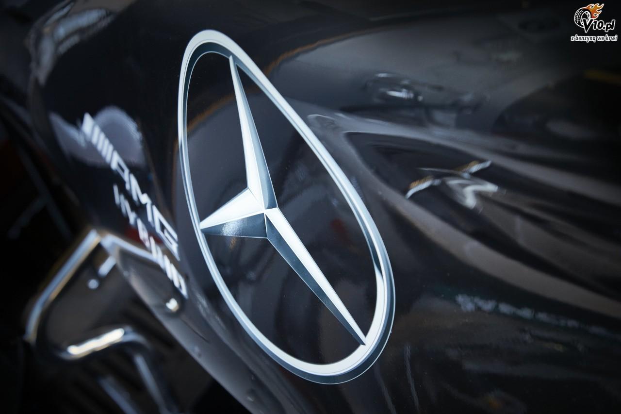 Wehrlein zostaje w rodzinie Mercedesa