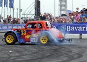 Rotterdam City Racing 2011