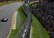 GP Australii 2012 - sobota