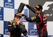 GP Bahrajnu 2012 - niedziela