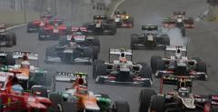 Transmisje Formuły 1 przechodzą na płatne kanały w kolejnych krajach