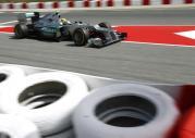 GP Hiszpanii 2012 - sobota