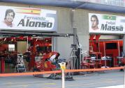 GP Kanady 2012 - czwartek