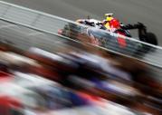 GP Kanady 2012 - piątek